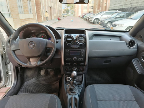 renault duster 2.0 expression 4x4