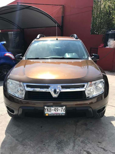 renault duster 2.0 expression at 2013