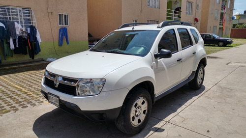 renault duster 2.0 expression at 2014