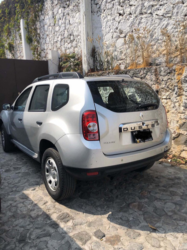 renault duster 2.0 expression at 2015