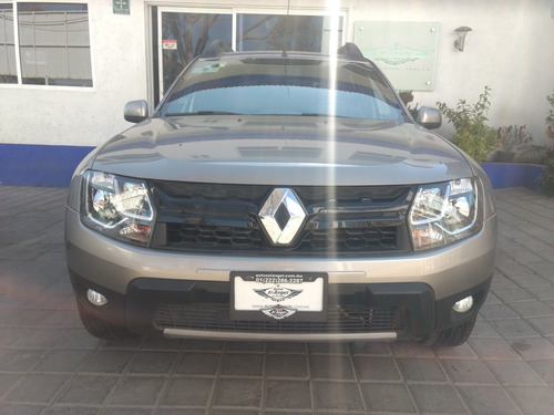 renault duster 2.0 intens at 2018