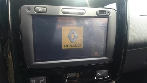 renault duster 2.0 intens mt 2017