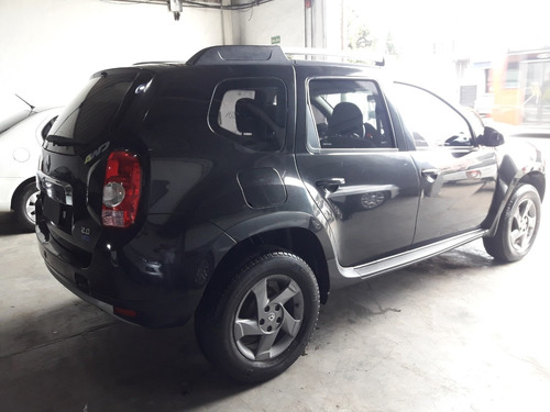 renault duster 2.0 luxe 4x4 les automotores
