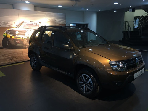 renault duster 2.0 ph2 4x2 dakar 110cv 2018 ml