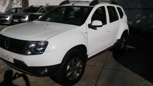 renault duster 2.0 ph2 4x2 privilege 143cv hay stock (fp)