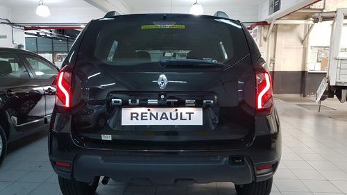 renault duster 2.0 ph2 4x2 privilege 143cv (hp)