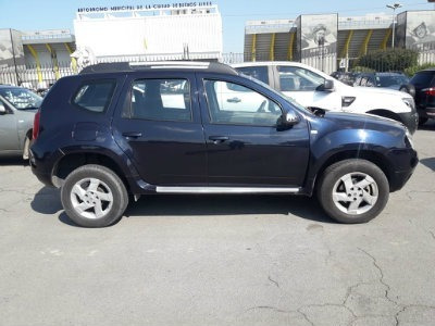 renault duster 2.0 ph2 4x2 privilege 2012