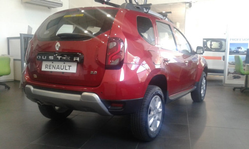 renault duster 2.0 ph2 4x2 privilege jp