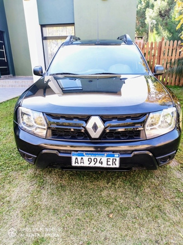 renault duster 2.0 ph2 4x4 dakar