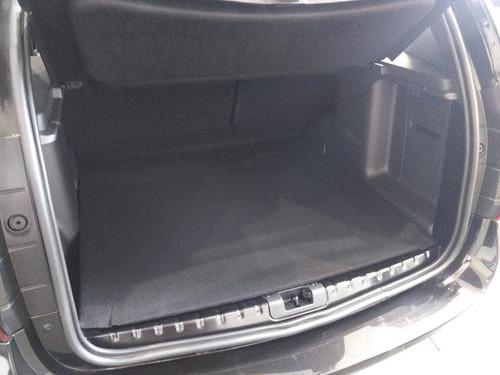 renault duster 2.0 ph2 4x4 privilege 0km 2018 (mac)