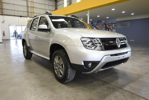 renault duster 2.0 ph2 4x4 privilege 143cv 0 km