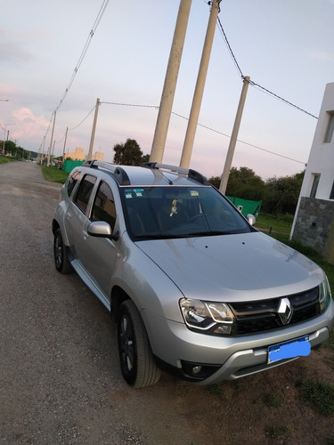renault duster 2.0 ph2 4x4 privilege 143cv 2016