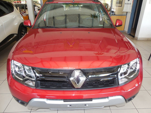 renault duster 2.0 ph2 4x4 privilege. anticipo y cuotas!!!