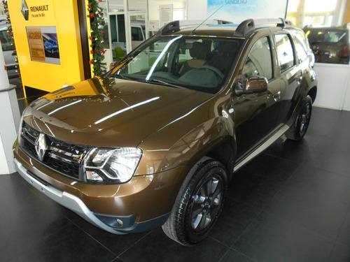 renault duster 2.0 ph2 4x4 privilege (sf)