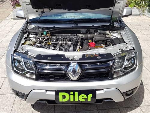 renault duster 2.0 privilege 4x2 2016 5 puertas gnc 46655831