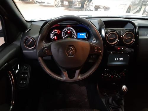 renault duster 2.0 privilege 4x2 2019 nafta pointcars