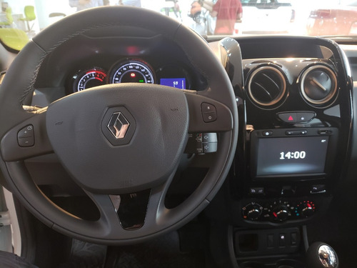 renault duster 2.0 privilege no eco sport spin tracker f