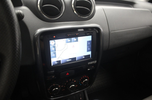 renault duster 2.0 tech road ii 4x2 16v flex 4p manual