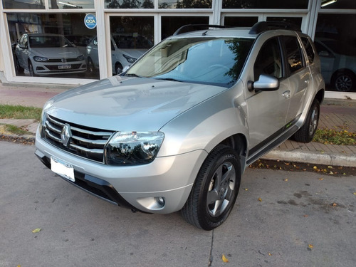 renault duster 2.0 techroad 2015