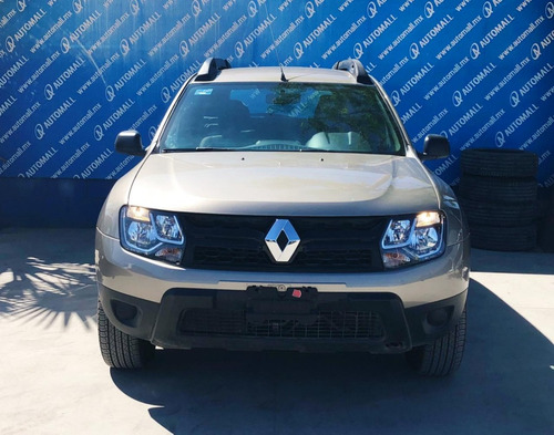 renault duster 2.0 zen at 2018 (6923)