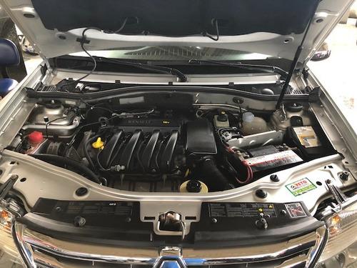 renault duster 2012 1.6 16v dynamique 81000km.