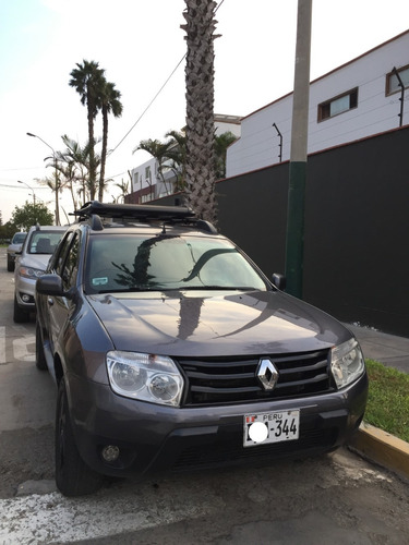 renault duster 2012 2.0 4x4