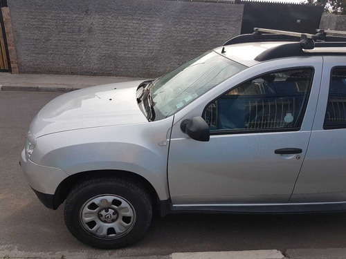 renault duster 2012 4x2 expression