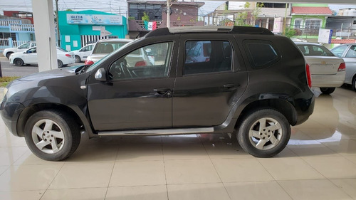 renault duster 2013 2.0 dynamique at