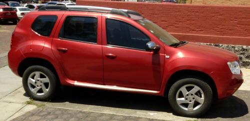 renault duster 2014, automatica, full equipo