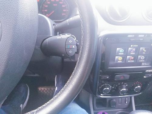 renault duster 2014 automatica pego seu carro
