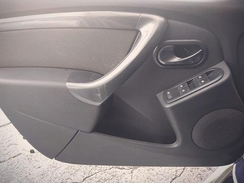 renault duster 2014 automatica troco financio