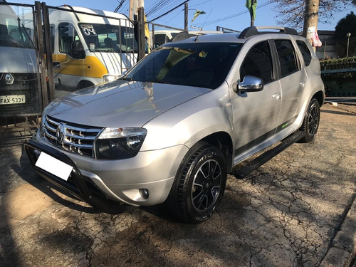 renault duster 2014 - completo
