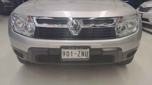 renault duster 2014 duster expression ta