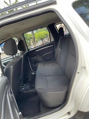 renault duster 2014 recibo vehiculo  3216395235