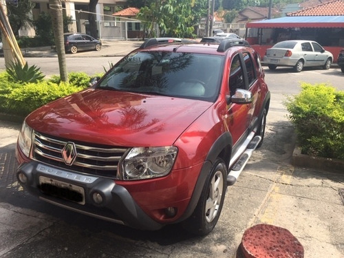 renault duster 2015 2.0 dynamique 4x2 16v flex 4p manual