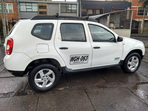 renault duster 2015 4x2