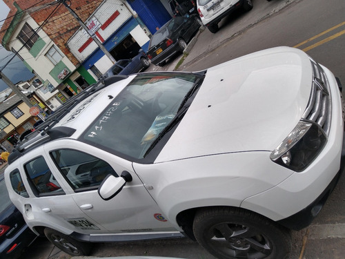 renault duster 2015 4x4