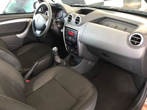 renault duster 2015 expression std