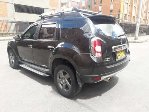 renault duster 2016 dynamique 2.0 4x2 full equipo