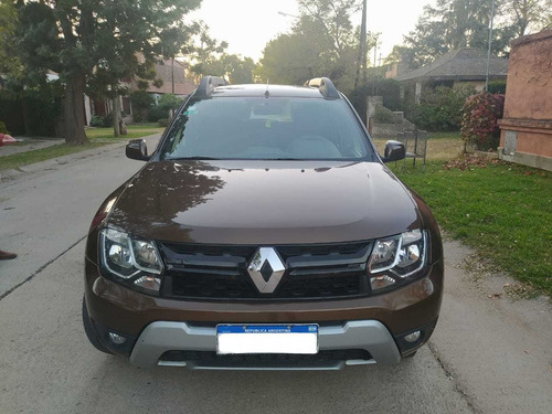 renault duster 2017 2.0 ph2 4x2 privilege