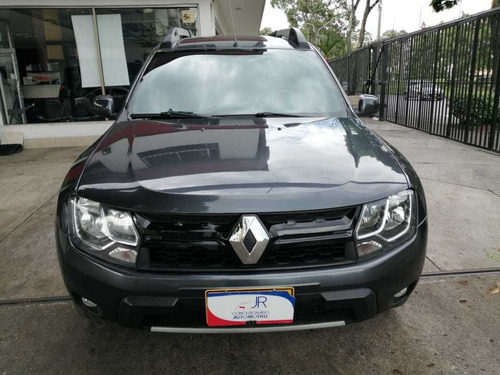 renault duster 2017 automatica 2.0 4x2 full