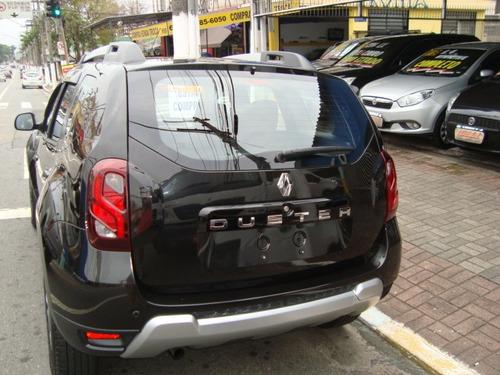 renault duster 2018 1.6 16v dynamique - esquina automoveis