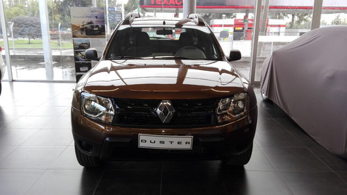 renault duster 2018 expression mt 1600cc 4x2 aa
