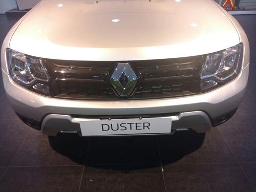 renault duster 201891.6 ph2 4x2 privilege full 0k confort os