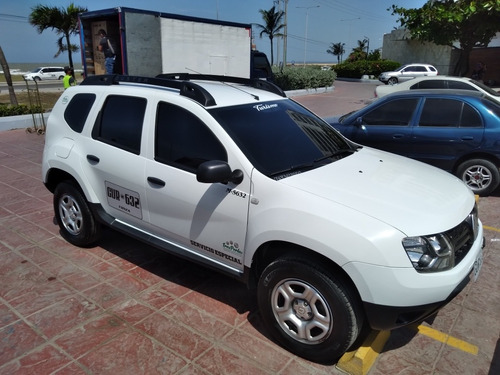 renault duster 2020 1.6 expression