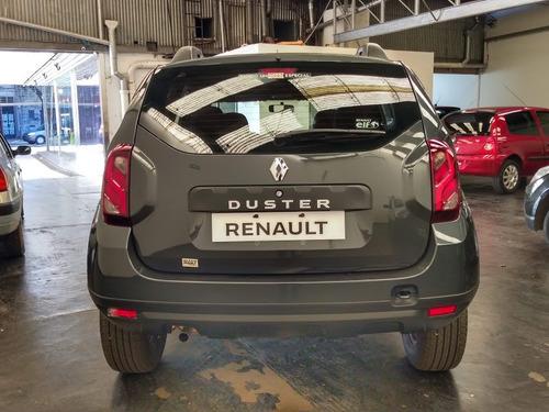 renault duster 2020 dynamique 1.6 (gl)