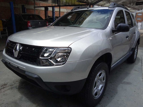 renault duster 2021 0 km