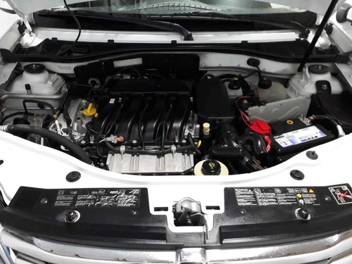 renault duster 2.o  luxe nav   115000 km