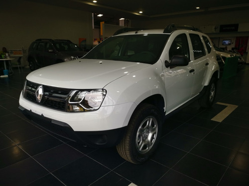 renault duster 4x2 1.6 2020