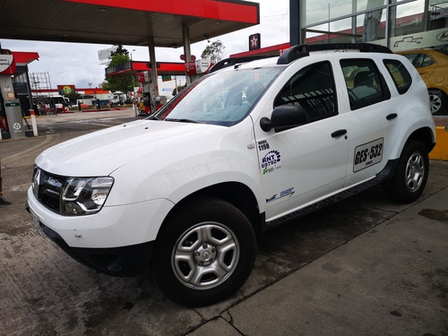 renault duster 4x2 1600 cc